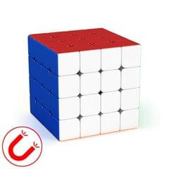 Moyu Meilong Magnetic Speed Magic Cube Four Layers Cube Puzzle Toys