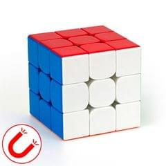 Moyu RS3M 2020 Magnetic Speed Magic Cube Three Layers Cube Puzzle Toys