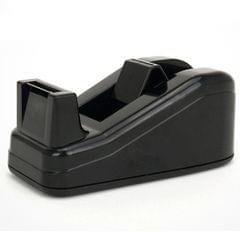 KW-triO Small Desk Tape Stand Black Tape Holder