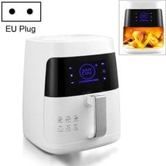 KONKA KGKZ-2501 Portable Kitchen Food Cooking Machine AirFryer, Capacity : 2.5L, EU Plug