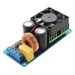 IRS2092S High Power 500W Class D HIFI Digital Amplifier Board