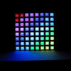 Landa Tianrui LDTR - YJ043 8 x 8 32 Pin RGB LED Dot Matrix Module for Arduino