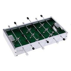 Mini Table Top Desk Football Soccer Game Set Foosball Metegol Table Sports Kids Gift Family Leisure Fun Entertainment