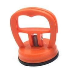 2 PCS Mini Car Dent Repair Puller Suction Cup Bodywork Panel Sucker Remover Tool (Orange)