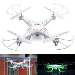 SYMA X5C-1 Upgrade Version 2.4GHz 4CH Radio Control Quadcopter with 6-Axis Gyro and 2MP Camera