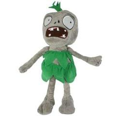 Cute Wearing the Green Dress Zombie Doll with Chain,Size:20x16x10cm