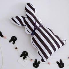 Rabbit Shape Children Room Decoration Sofa Pillow (Striped Rabbit)