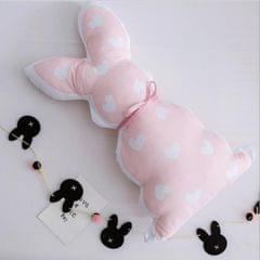 Rabbit Shape Children Room Decoration Sofa Pillow (Love Rabbit)