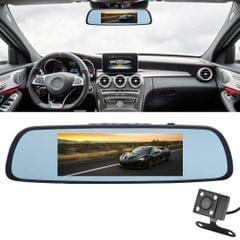 V68 144 Degrees Wide Angle Full HD 1080P Video Car DVR, Support TF Card / G-senor / Loop Recording