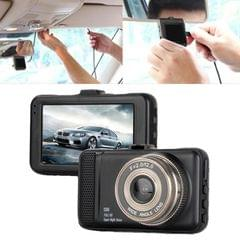 G68 3 inch Full HD Night Vision 1080P Multi-functional Smart Car DVR, Support TF Card / Motion Detection