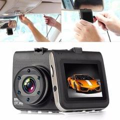 G12 2.2 inch Full HD Night Vision 1080P Multi-functional Smart Car DVR, Support TF Card / Motion Detection