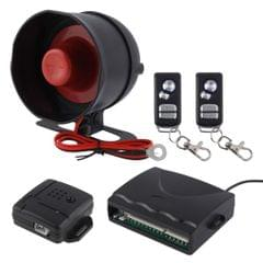 HT-D39 High Performance Vehicle Security System with Remote Control