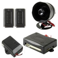 HM-3000 High Performance Vehicle Security System with Remote Control