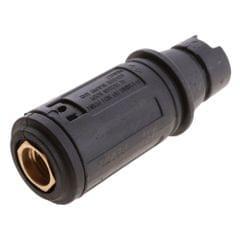 High Pressure Spray Flat Nozzle Rotating Head Garden Hose Sprayer 280/380