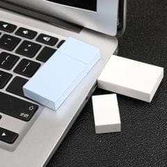USB 2.0 Flash Drive Maple Wooden Square Shaped Pen Drive Memory Stick 64GB