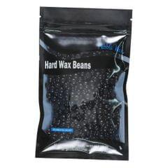 No Strip Pearl Hard Wax Waxing Beads Painless Hair Removal 100g Black