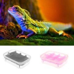 14 Slot Reptile Eggs Incubator Tray Lizard Gecko Snake Bird Egg Hatcher Box Black