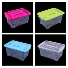 Multipurpose Portable Handheld Organizer Storage Box Container green