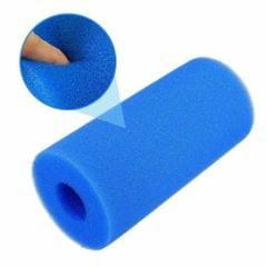 For Intex Type A Reusable Swimming Pool Filter Foam Cartridge 10.8x7.3cm