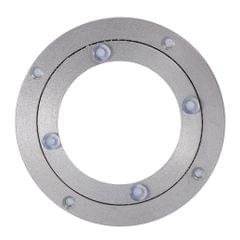 Round Rotating Turntable Bearing 5/16 Thick Heavy Duty Swivel Plate 6 Inch