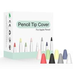 Replacement Nibs Tips for Apple Pencil 1st  2nd Generation  Multicolor