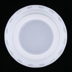1000L IBC Water Tank Cover Lid Cap Valve Parts Garden Hose Dust Cover White