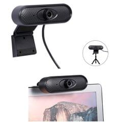 USB Camera Video Recording Web Camera with Microphone For PC 480P