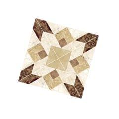 10Pcs/Pack Waterproof Oil-proof Wall Tile Floor Sticker Decorative Decal B