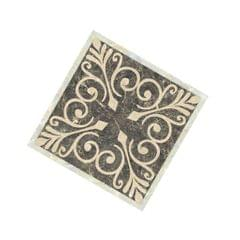 10Pcs/Pack Waterproof Oil-proof Wall Tile Floor Sticker Decorative Decal C