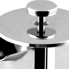 Stainless Steel Cafetiere Coffee Filter Maker French Coffee Press 500ml