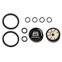 M675 M7000 M7100 Disc Hydraulic Brake Caliper Piston Repair Parts Black