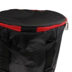 Djembe African Drum Shoulder Carry Rain-proof Gig Bag Backpack 12inch