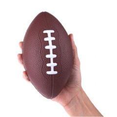 PU Foam American Football Outdoor Touchdown Games Ball for Junior Kid Kids