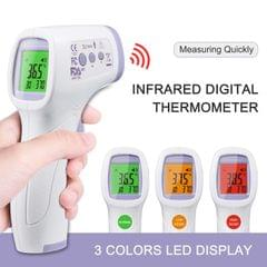 Non-contact Digital Infrared Forehead�Thermometer