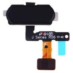 Fingerprint Sensor Flex Cable for Galaxy J7 (2017) SM-J730F/DS SM-J730/DS(Black)