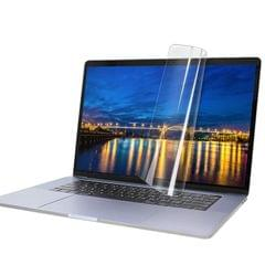 JRC 0.12mm 4H HD Translucent PET Laptop Screen Protective Film For MacBook Air 13.3 inch A2179 (2020)