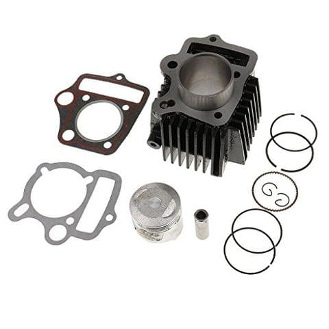 Motorcycle Engine 40mm Cylinder Piston Set for Chinese 90cc ATV Dirt Bike