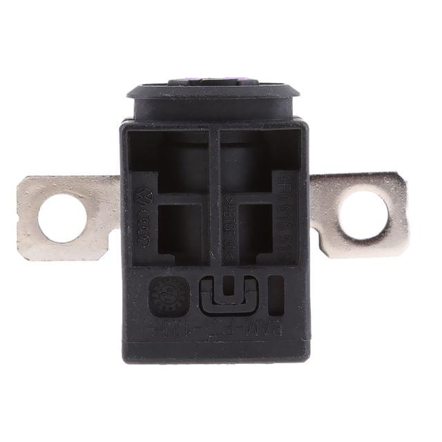 4F0915519 FOR AUDI A3 A4 A5 A6 A8 2004-2015 BATTERY CUT OFF FUSE OVERLOAD PROTECTION TRIP