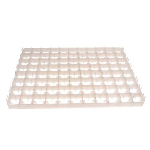 Hatcher Accessories 88-Chicken Eggs Tray for Duck Quail Automatic Incubator