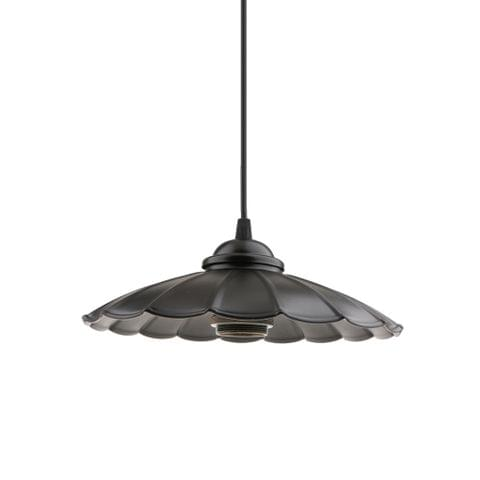 Elegant Lotus Leaf Shape Pendant Lampshade Iron Ceiling Home Decor Shade