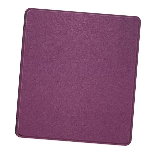 Protective Smart Cover Case For Amazon Kindle Oasis 2017 New Version Purple