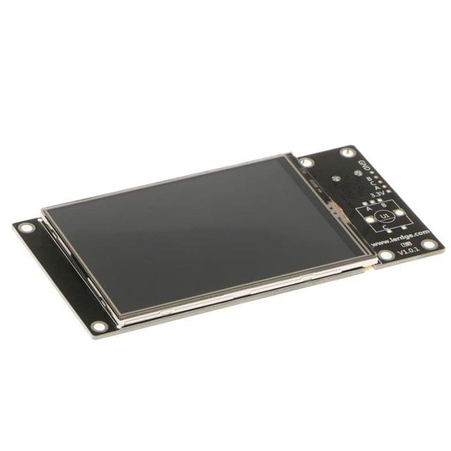 3D Printer Parts 3.5Inch Color Touch Screen for Controller Board 32-bit