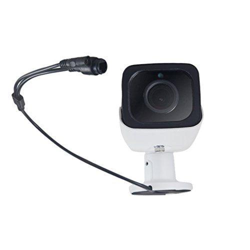 1080P 2MP Auto focus Surveillance CCTV Waterproof Outdoor Bullet Camera High Resolution IR Cut 50M Night Vision