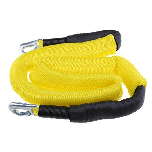 19.6ft Boat Anchor/Mooring Rope/Line Boat Marine Dock Lines Yellow