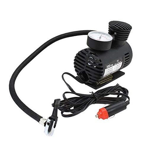 12V 300 PSI Heavy Duty Portable Air Compressor Car Truck Tyre Pump Electric