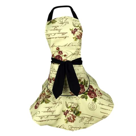Novelty BBQ Aprons Funny Saucy Cooking Kitchen Apron Gifts for Men or Women