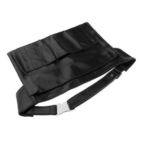 Cosmetic Makeup Brushes Tools Waist Belt Bag Pouch Pocket Organizer Holder