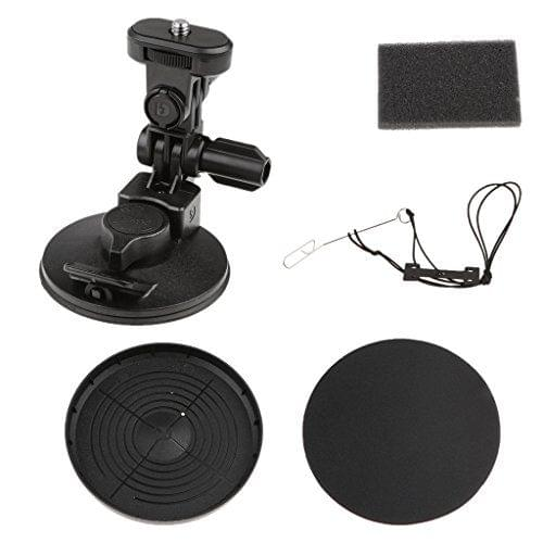 Car Suction Cup Mount for Sony Action Cam AS30V AS100V AS200V as VCT-SCM1