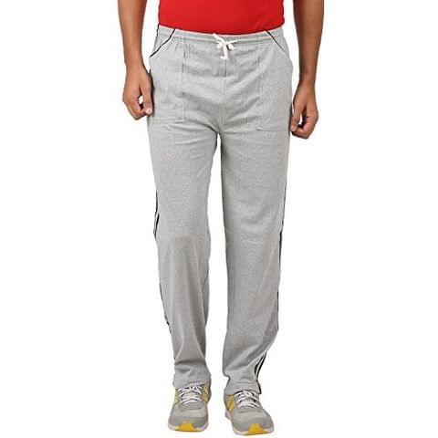 Sixer Men's Cotton Track pant - MELANGE