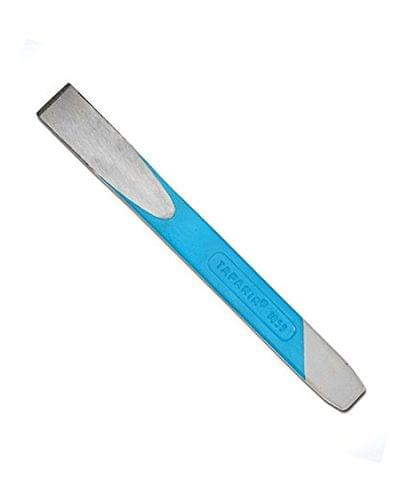 Taparia 1046 Steel (20mm) Cutting Edge Flat Chisel (Blue and Silver)